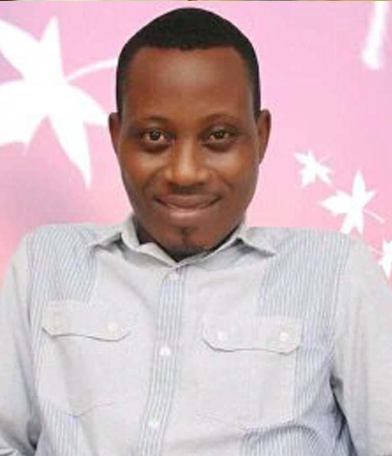 Ogunleye Oluwagbenga